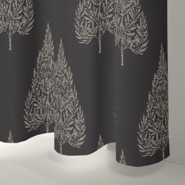 Style Studio Alette Steel Curtain