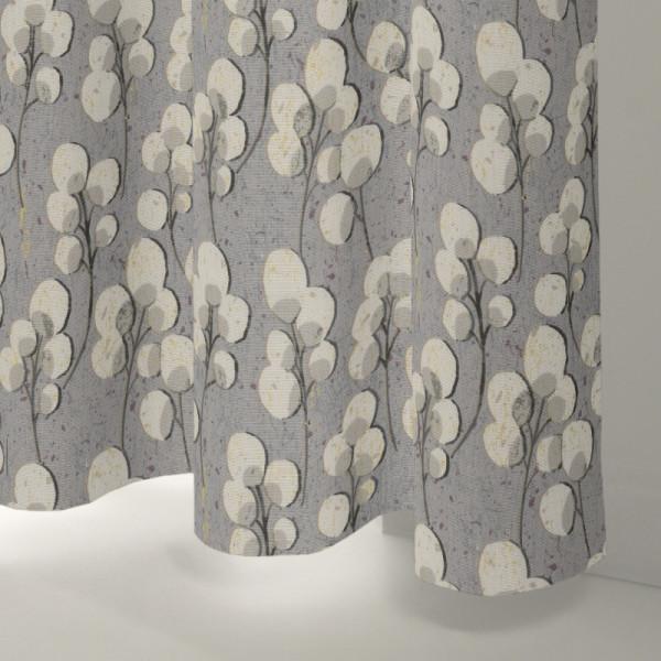Style Studio Chia Lavender Curtain