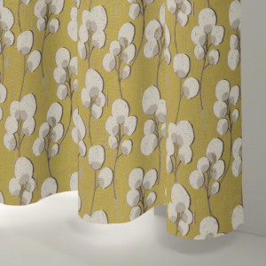 Style Studio Chia Sunflower Curtain
