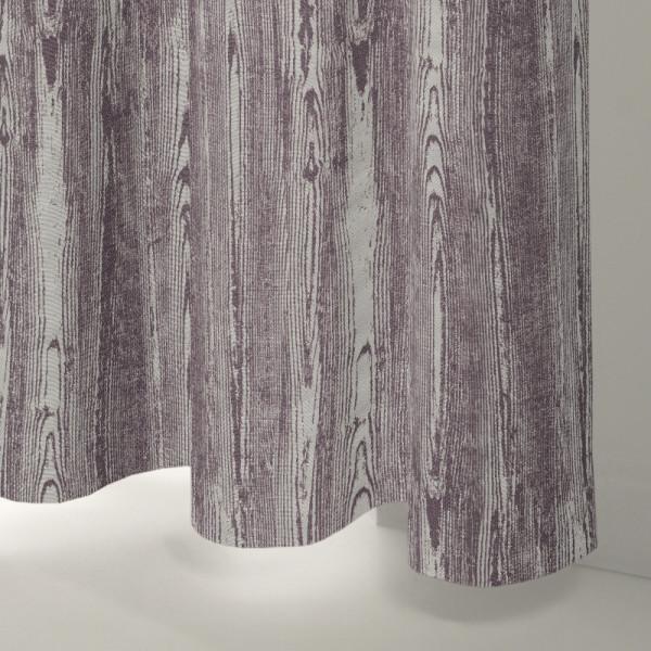 Style Studio Nevin Plum Curtain