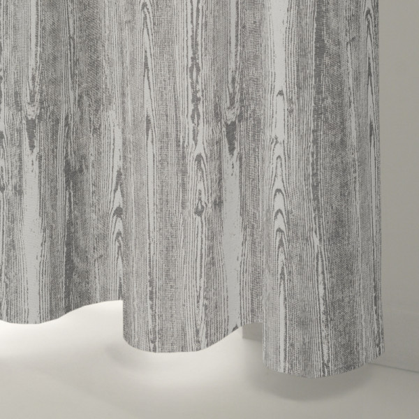 Style Studio Nevin Smoke Curtain