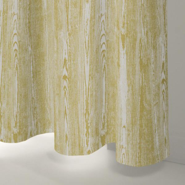 Style Studio Nevin Sunflower Curtain