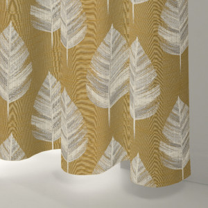 Style Studio Everett Dijon Curtain