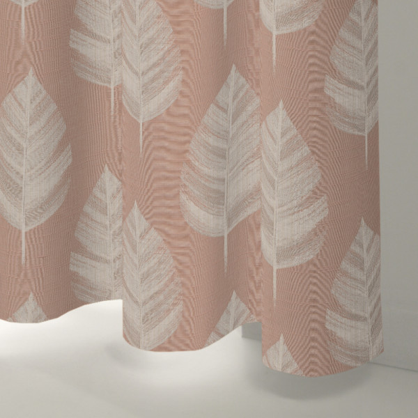 Style Studio Everett Blush Curtain