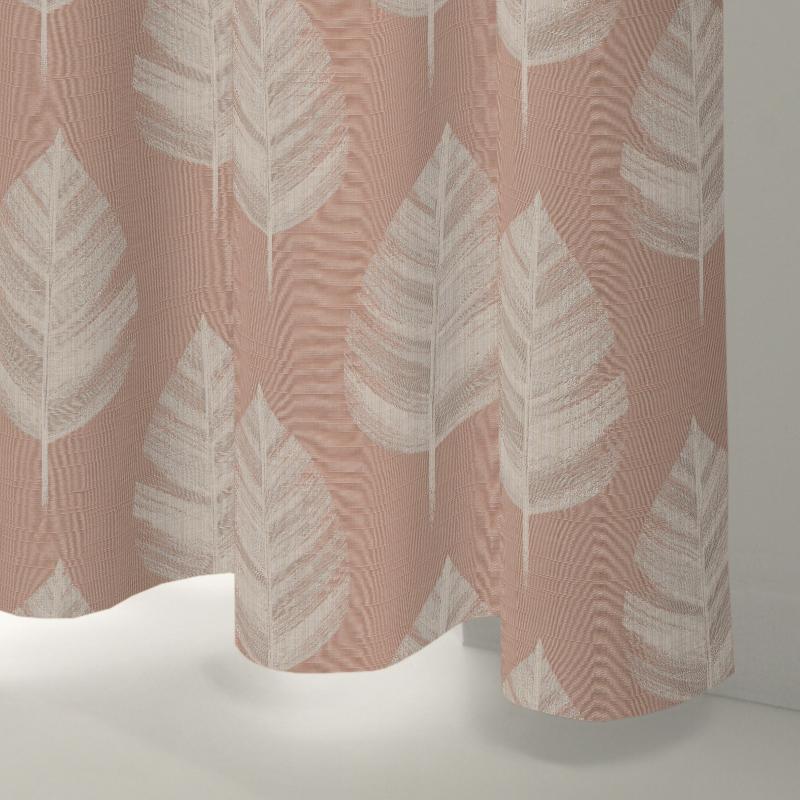 Style Studio Everett Blush Curtain