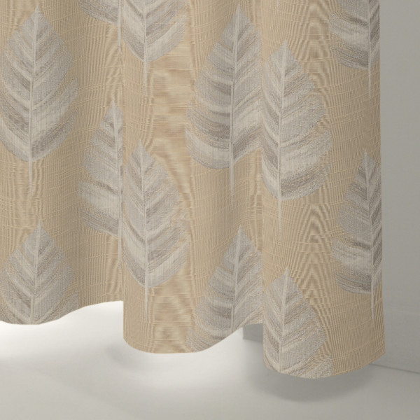 Style Studio Everett Oyster Curtain