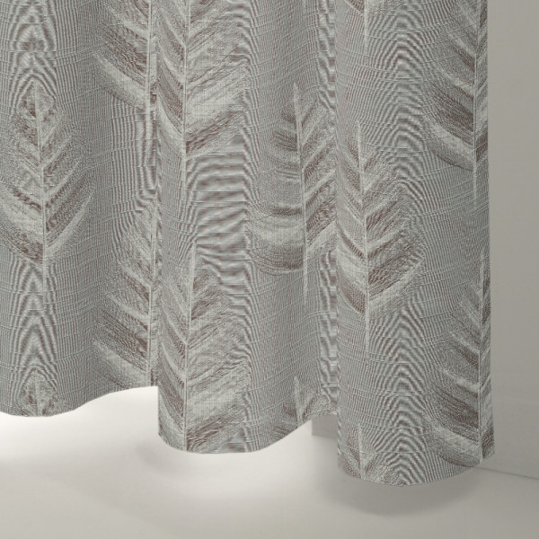 Style Studio Everett Moonstone Curtain