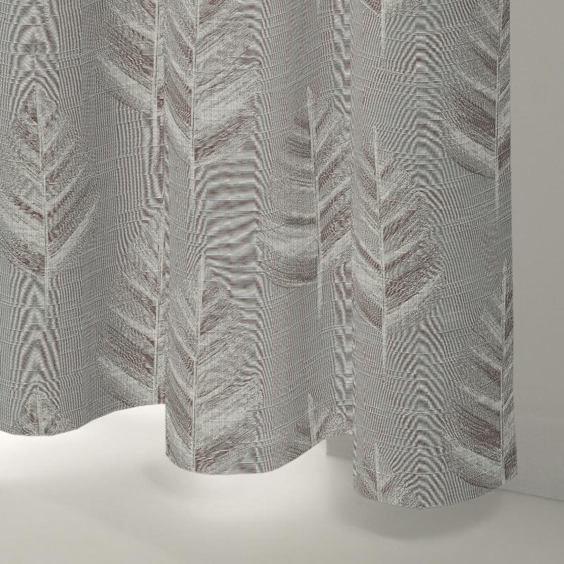 Style Studio Everett Moonstone Curtain