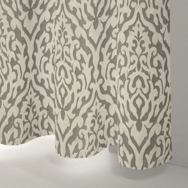 Style Studio Broadway Pewter Curtain