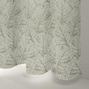 Style Studio Lismore Wheat Curtain