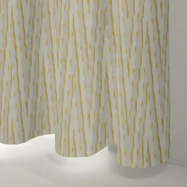 Style Studio Nixon Sunshine Curtain