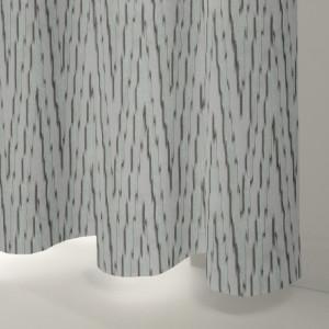 Style Studio Nixon Slate Curtain