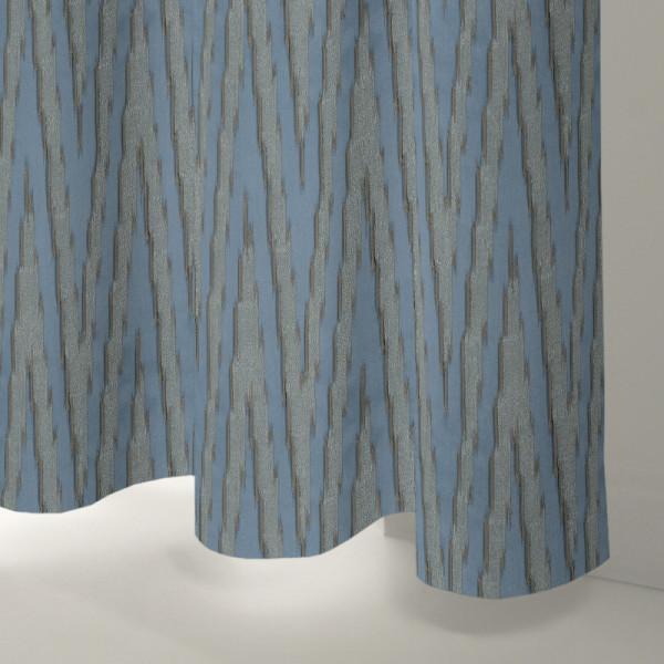 Style Studio Nixon Sky Curtain