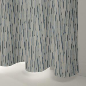Style Studio Nixon Midnight Curtain