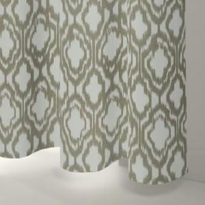 Style Studio Pandora Linen Curtain