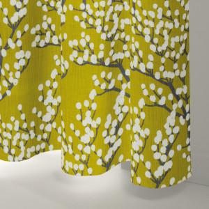 Style Studio Peyton Mimosa Curtain