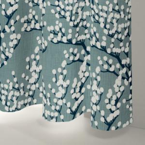 Style Studio Peyton Seafoam Curtain