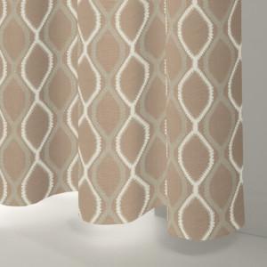 Style Studio Monroe Blush Curtain