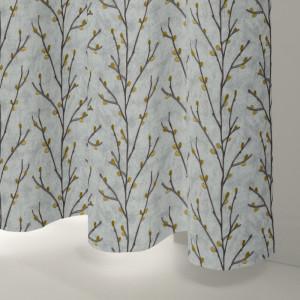 Style Studio Gia Dijon Curtain