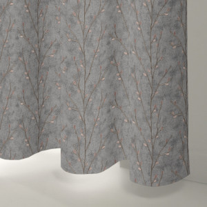 Style Studio Gia Shell Curtain