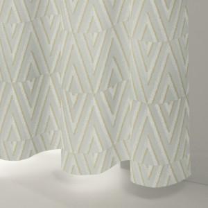 Style Studio Maya Ochre Curtain