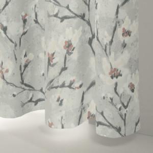 Style Studio Alegra Rose Curtain
