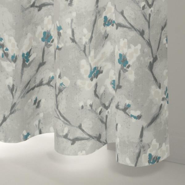 Style Studio Alegra Spa Curtain
