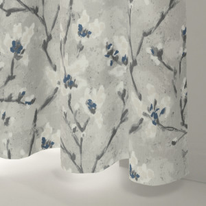 Style Studio Alegra Fog Curtain