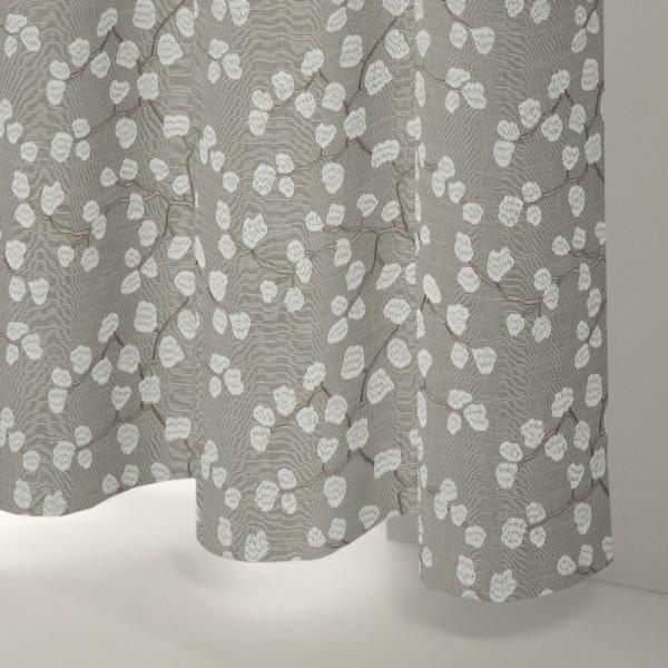 Style Studio Bella Fog Curtain
