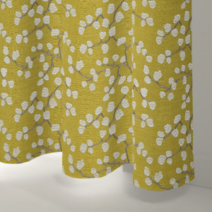 Style Studio Bella Apple Curtain