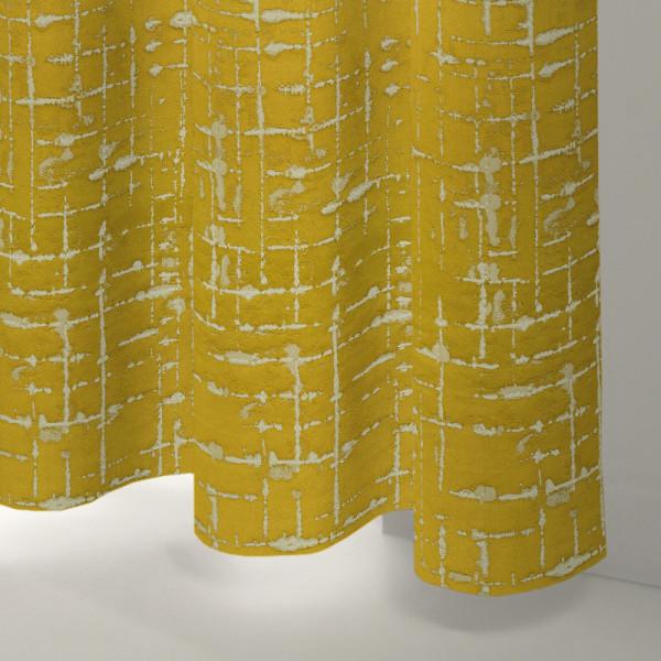 Style Studio Maverick Mimosa Curtain
