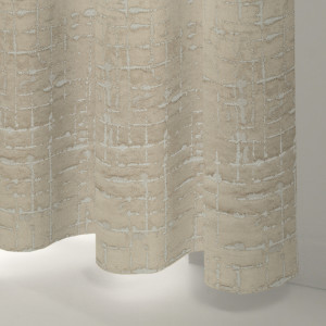 Style Studio Maverick Cashew Curtain