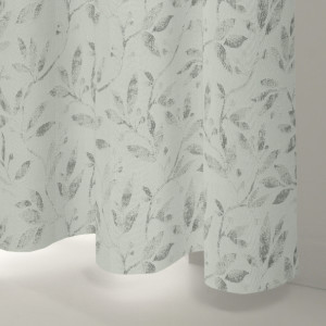 Style Studio Melrose Oyster Curtain