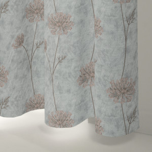 Style Studio Carter Shell Curtain