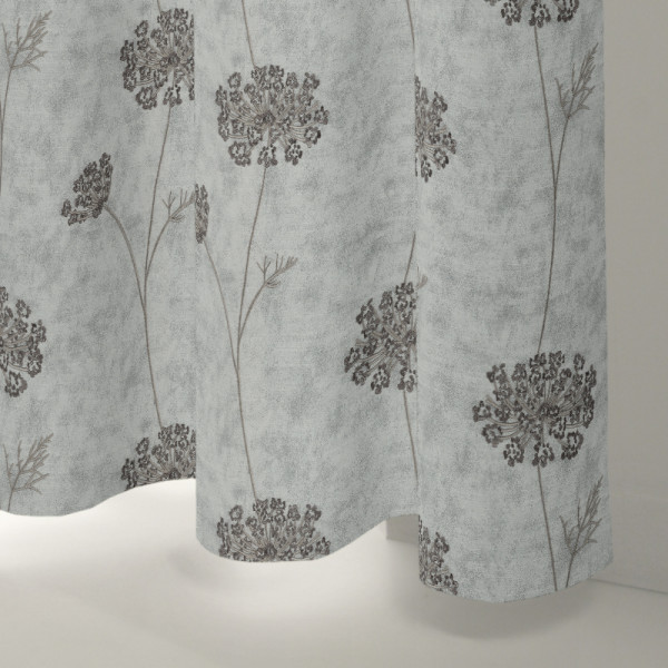 Style Studio Carter Smoke Curtain