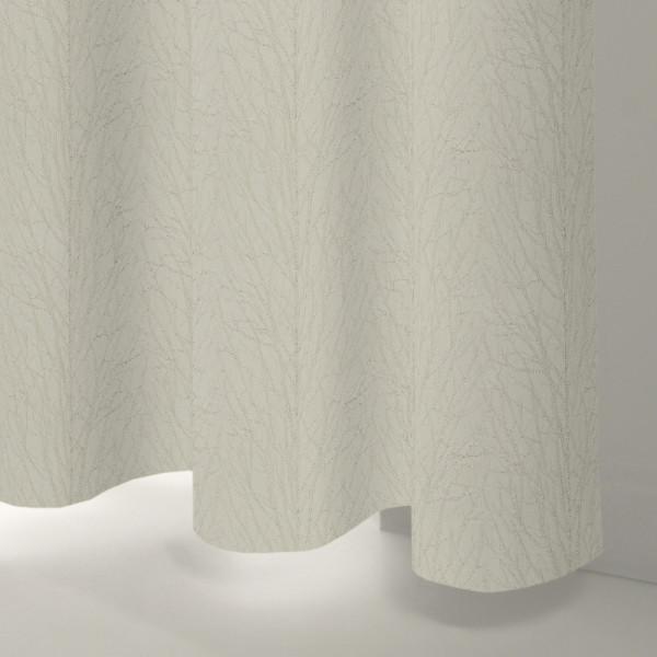 Style Studio Rumi Sand Curtain