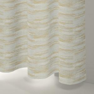 Style Studio Taylor Ochre Curtain