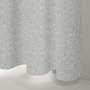 Style Studio Nova Silver Curtain
