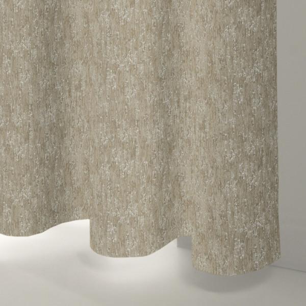 Style Studio Nova Taupe Curtain