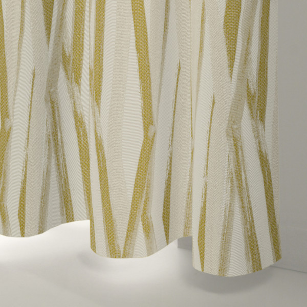 Style Studio Aero Sunflower Curtain