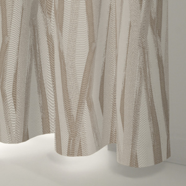 Style Studio Aero Pebble Curtain