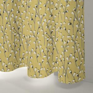 Style Studio Kilda Sunflower Curtain