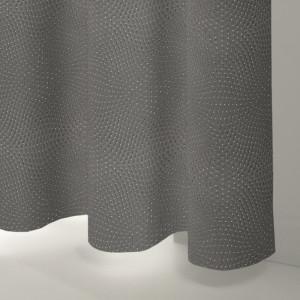 Style Studio Gemini Slate Curtain