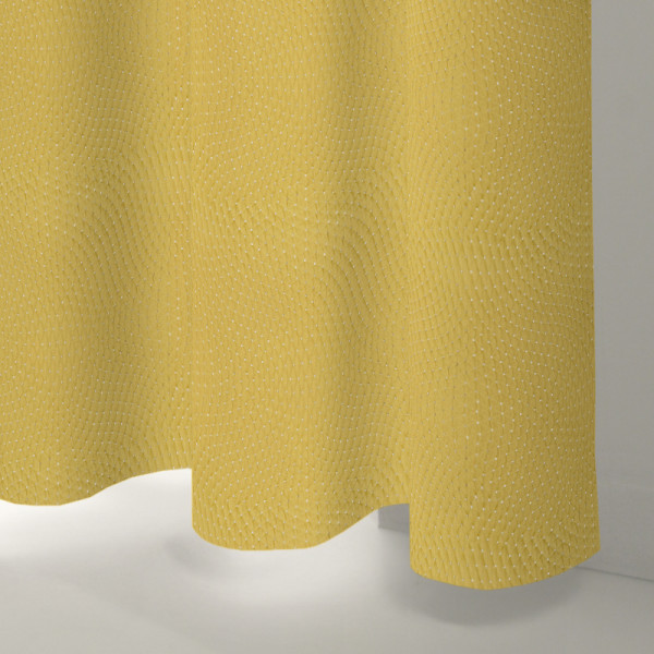 Style Studio Gemini Sunshine Curtain