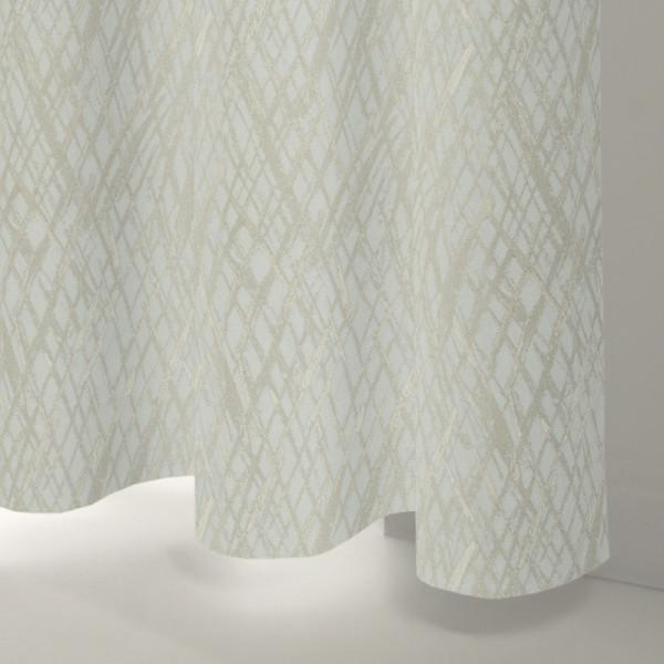 Style Studio Zyra Linen Curtain