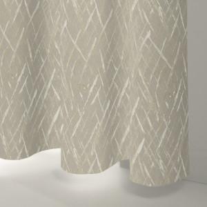 Style Studio Zyra Vintage Curtain