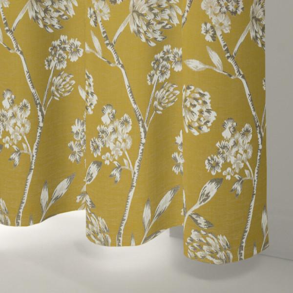 Style Studio Bonita Dijon Curtain