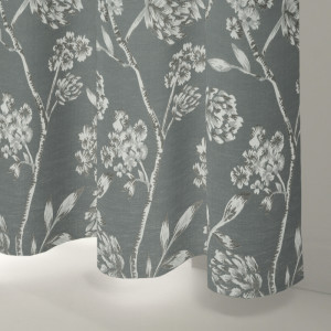 Style Studio Bonita Flint Curtain