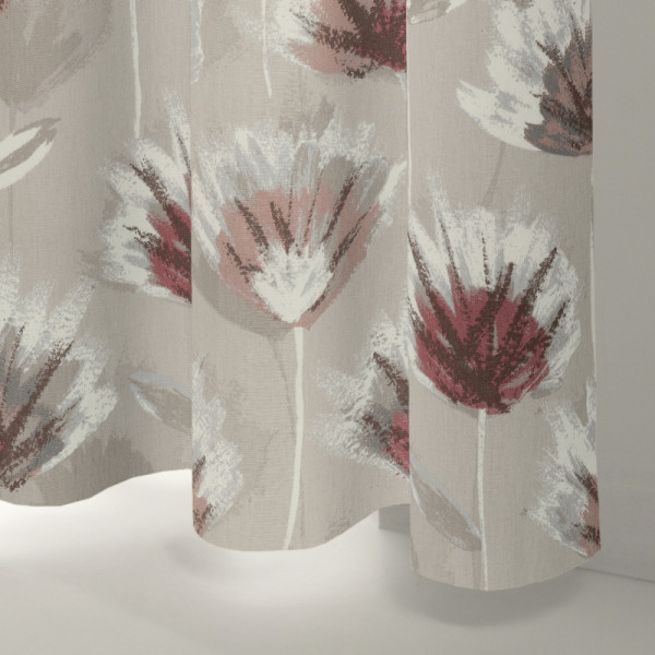 Style Studio Crosby Rose Curtain