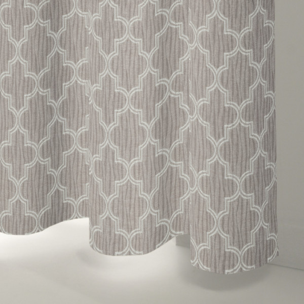 Style Studio Rocco Heather Curtain